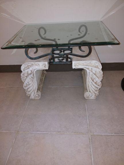 طاولات صغار عدد٣