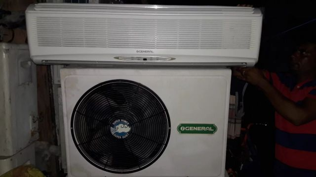 Ac sale and repair call 33291162