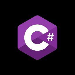 تعلم لغة البرمجة #C