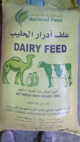 علف إدرار حليب عمانى