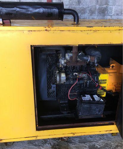مول كهرباء بركينر 15كيفي