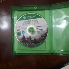 لعبة BROTHERS