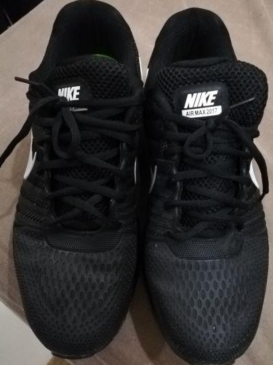 حذاء نايكي ايرماكس شبه جديد