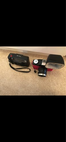 2 old camera for sell