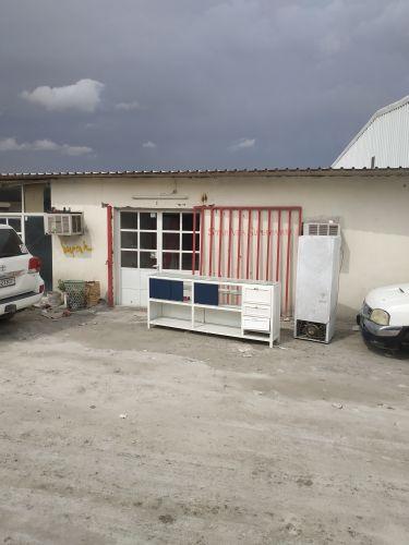 غرف عمال للايجار