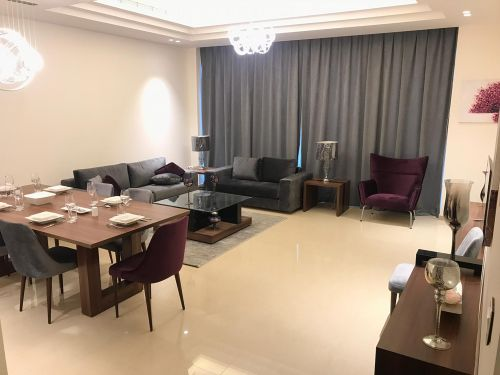 Super luxury furnished 2 BHK