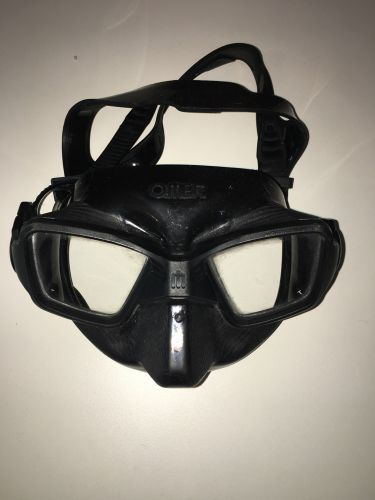 2 Diving mask