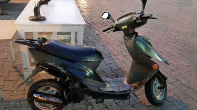 دراجة صينيه 2 تاير