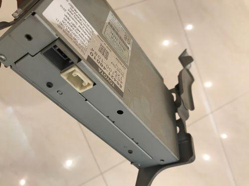 كمبيوتر لكزس وتويوتا v8