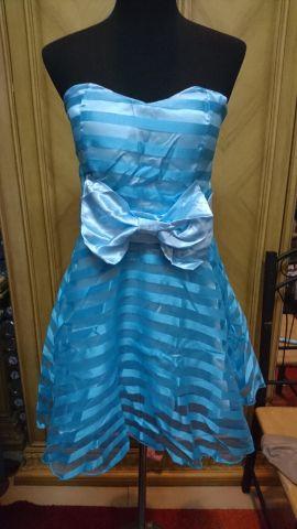 فستان جديد فوري