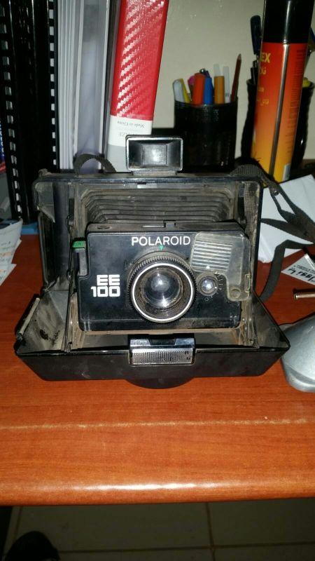 للبيع كاميرا قديمه