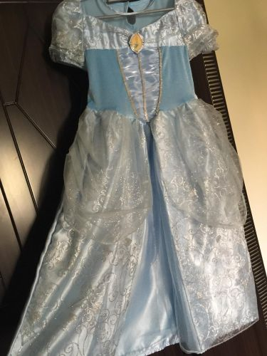 فستان سندرلا للأطفال للبيع