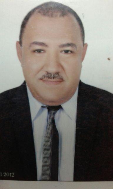 محاسب مصري خبرة كبيرة في المقاولات