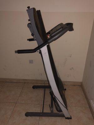 treadmill v. Good condition