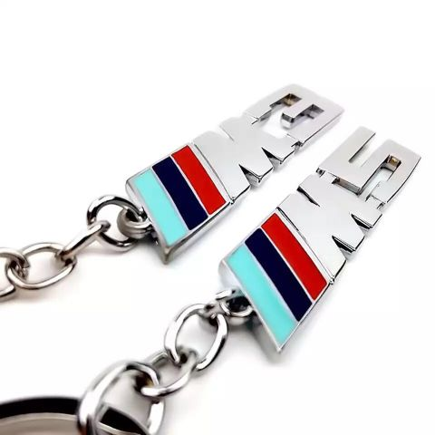 ميداليات BMW