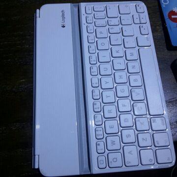 Bluetooth keypad logitech