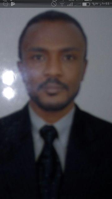 مهندس شبكات سوداني يبحث عن عمل