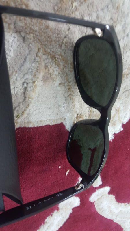 نظارة شمسية Ray ban