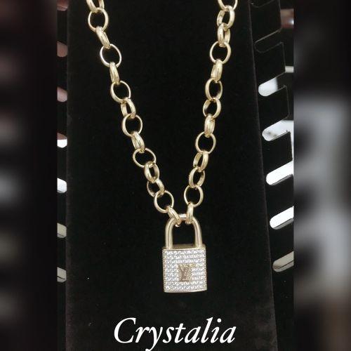 كرستاليا