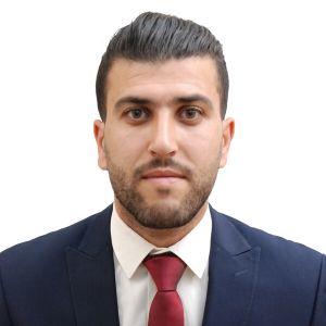 Ragdi Abdelmoumane ( Samy )