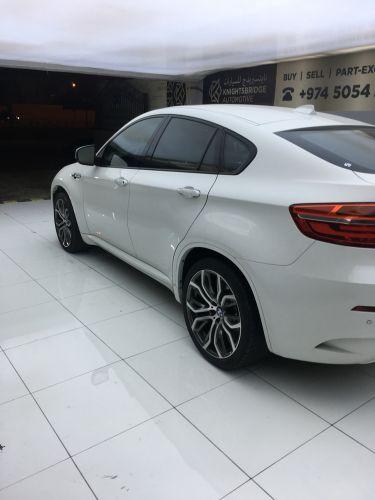 BMW.  X6. M