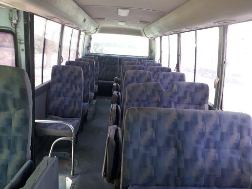 باص نيسان سفليان 30 راكب مودي2005للبيع