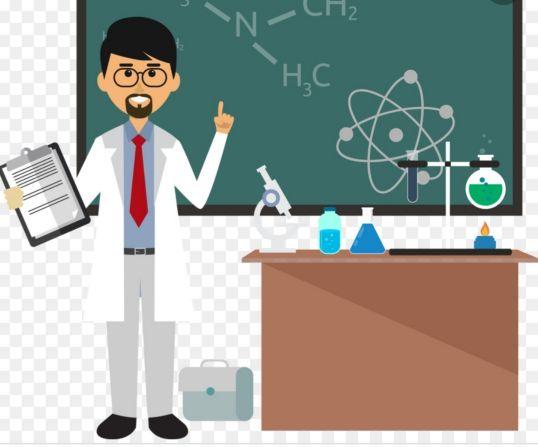 مدرس علوم للمرحلة الاعدادية