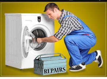 REPAIR WASHING MACHINE CALL