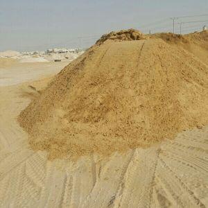 المخيمات العزب رمل مغسول