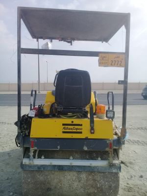 Roller 5 ton for sale