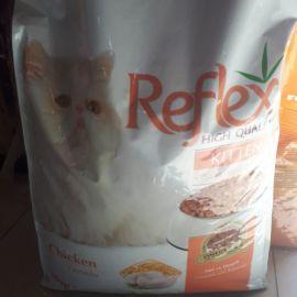 عرض خاص ع اكل القطط