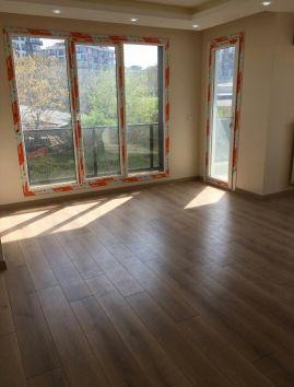 شقة مساحة 140 مترمربع بأسطنبول