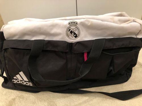 شنطة ريال مدريد - اديداس