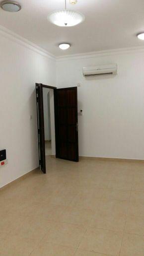 شقة للايجار غرفين وصالة