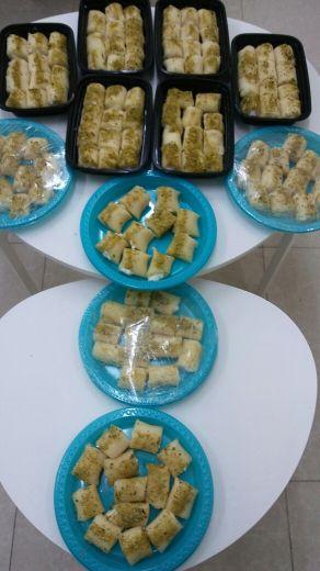 اكلات شامية شرقية