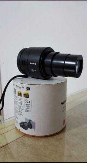 كاميرا سوني للبيع او البدل