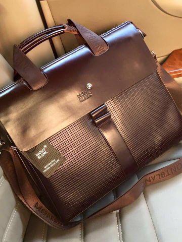 Mont Blanc Laptop Bags