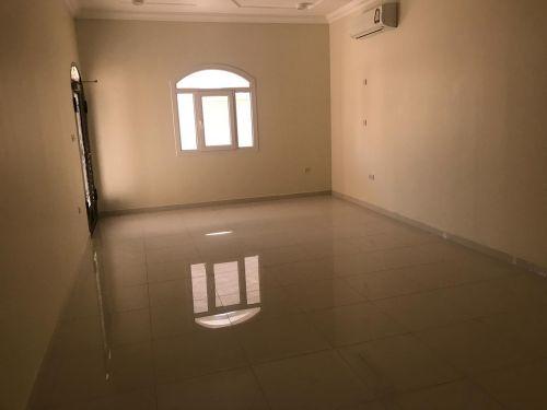 Bachelor compound villa