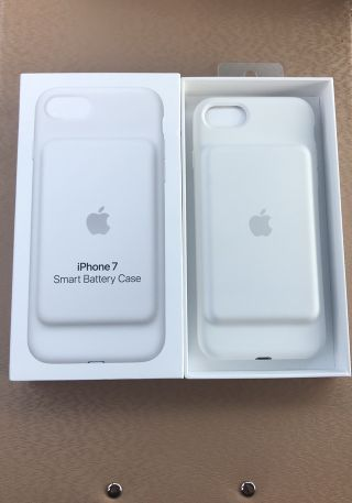 Iphone 7 or 8 charger  original