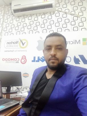 ابحث عن وظيفه رئيس حسابات سوداني الجنسيه