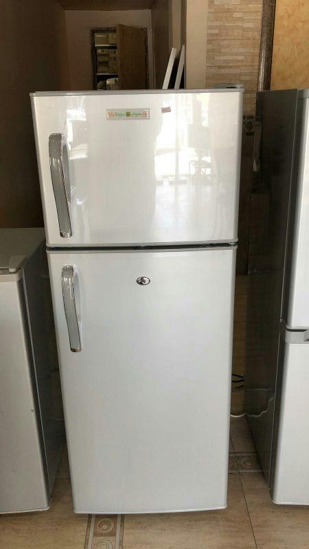 Solar fridge and freezer