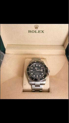 Original Rolex Submariner Date