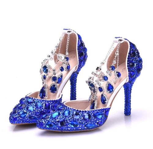 Ladies fashionable shoes!