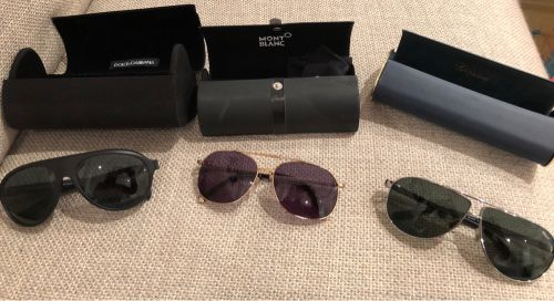 نظارات رجالية للبيع