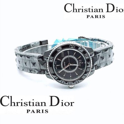 Christian Dior Designer Watch