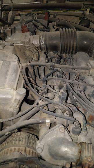 nissan 4500,4200 carburetor nd 4500 inje