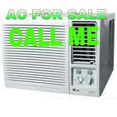 If you need  to good  a/c, we are big sa