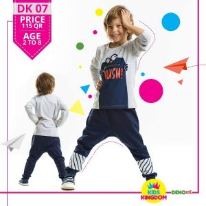 kids clothes from Turkey, High quality