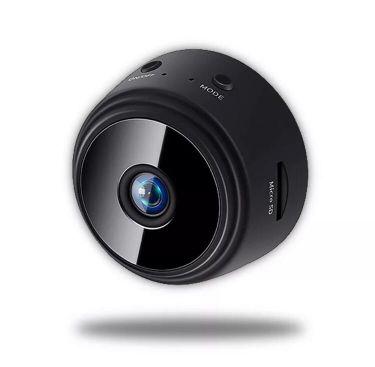 كاميرا مراقبة صغيرة