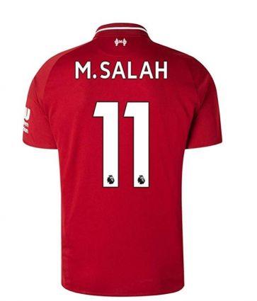 Liverpool mohamed salah  shirt